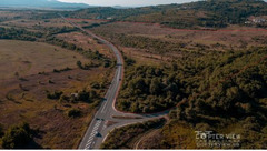 A big plot of construction land for sale in Bulgaria-Sozopol
